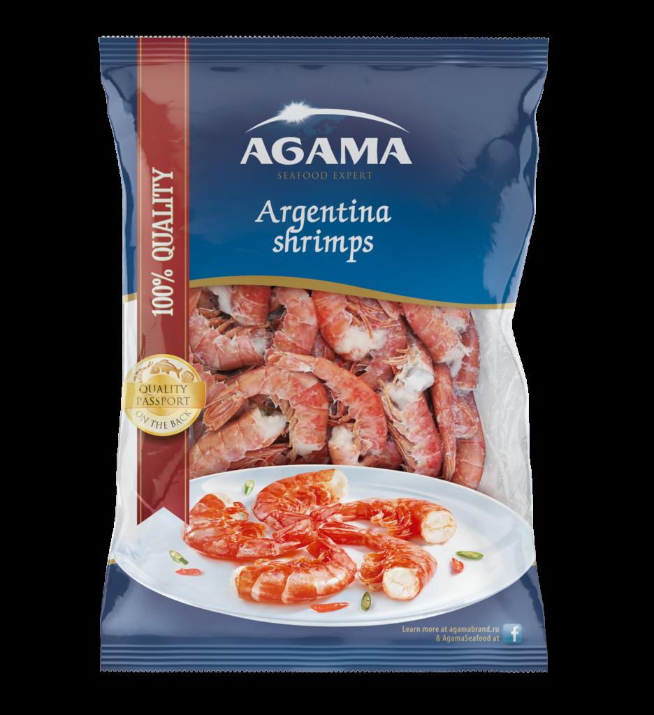 阿根廷大虾