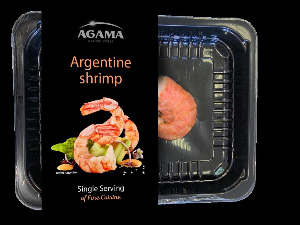 """""""一份儿""""阿根廷红虾"""
